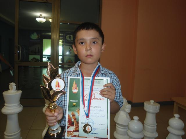 Астрахань 2013 Азат